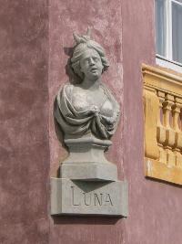 alegorie Luny
